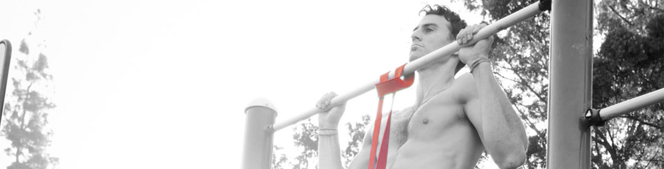Power Up Your Pullups