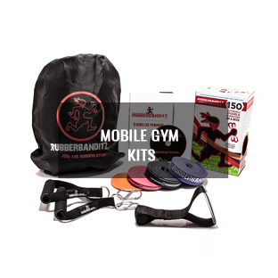 Mobile Gym Kits