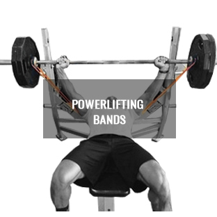 Powerlifting Bands