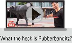 About Rubberbanditz