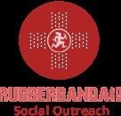 RubberbandAid Social Outreach
