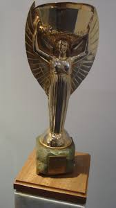 Jules Rimet trophy: missing since 1983